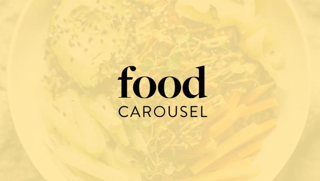 Food Carousel