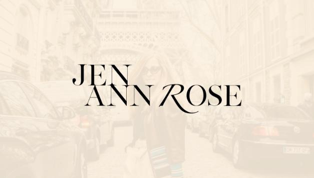 Jen Ann Rose