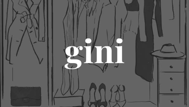 gini-coming-soon-app